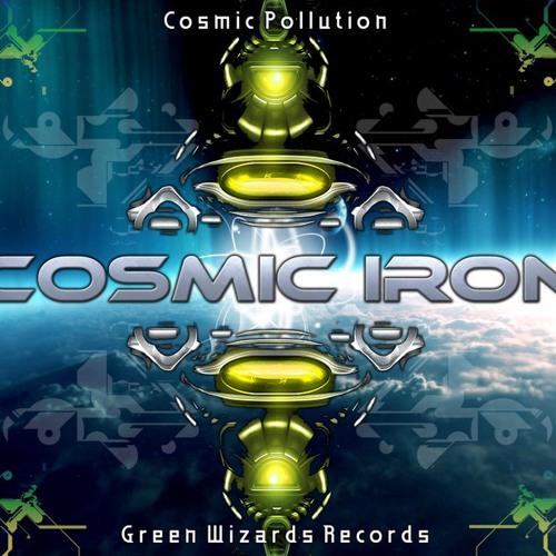 Cosmic Iron-Venera