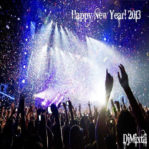 New Year's Mix! [DjMixtli]
