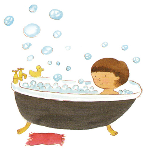 British Bath time troubles