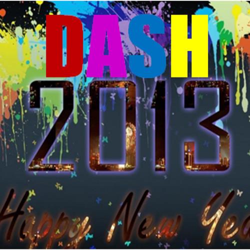 DASH-NEW YEAR COUNTDOWN DUBSTEP MIX 2013