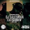 2. DJ Salesman ft. Berry - Vlees en Bloed