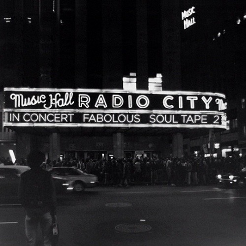 "Fabolous - ""Life Is So Exciting"" (Remix) feat. Ryan Leslie"