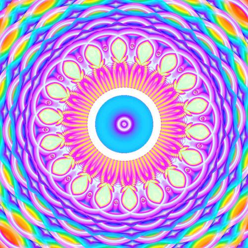 Positive Vibration - y-Roc
