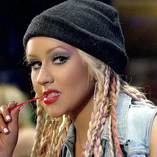 Christina Aguilera – Your Body ( ElectroShoot Remix )