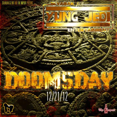I AM Yung JEDI DD Mix 1
