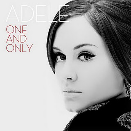 One and only (adele) covered by me ~