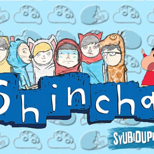 Syubidupidapap - Crayon Shincan Cover