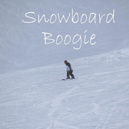 Snowboard Boogie
