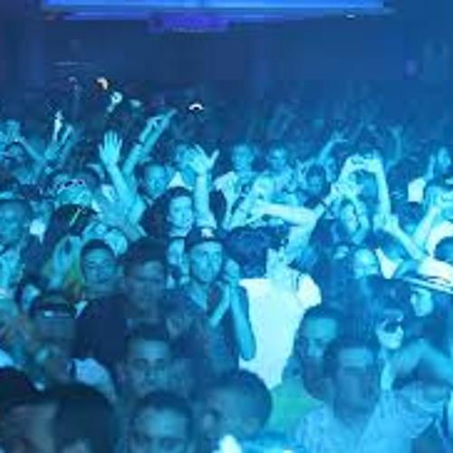 Ibiza House The Famous Space & Amnesia Sounds JensDeejay