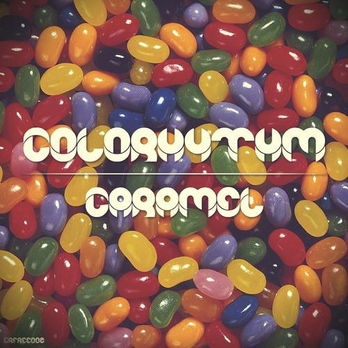 Colorhythm - Caramel