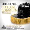 Custom Bhangra - Dang Maarna [DJ Monte-S Mashup] - Satwinder Bugga, Hedonistic, Offlicence
