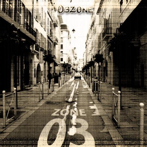 Hub-Project Studio - O3zone - Zone 03 (2013)
