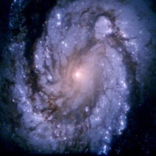 The Universe Waves to Azumba (Rek Aviles Mashup)