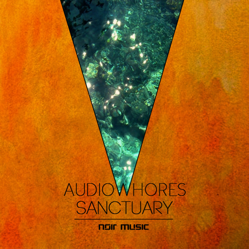 Audiowhores - Sanctuary - Noir Music