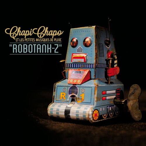 01/16. Robotank-z