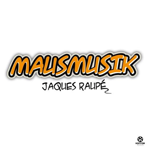 Mausmusik [SDee Remix] JACQUES RAUPA