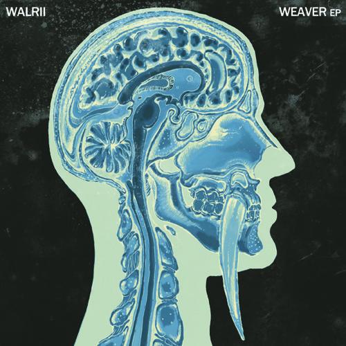 Walrii - Dedication: Parts 1-3 (Feat. Ed Ruben)