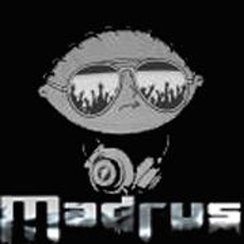 Madrus - Zombie (Original Mix)