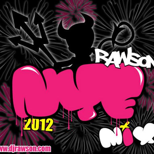 NYE ArvoMix 2012-13