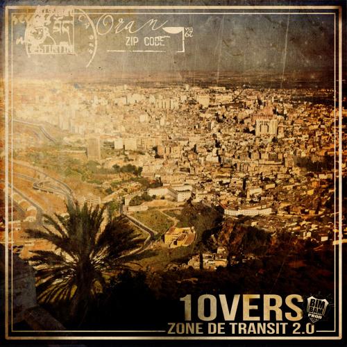 10VERS ft. ABRAZIF & SENDO - COULEUR