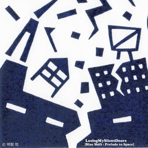 10. Lost Song (Digest) from album [Blue Shift : Prelude to Space]