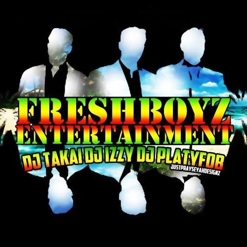Dj IZzy - ME & U ReMixX 2013_FRESHBOYZENT.