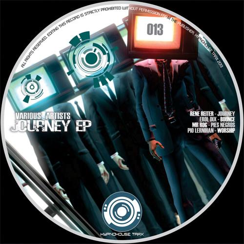 Rene Reiter - Journey (Hypnohouse Trax 13)