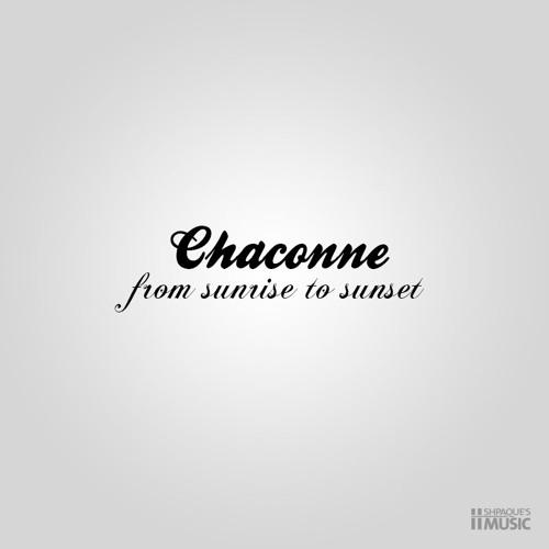 Chaconne (Shpaque & Kreto) - Jamaica