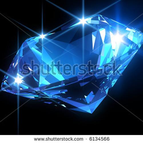 Blue Diamond (Original mix) Rugdi T