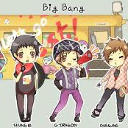 [JJ ft N.I.C] Big Bang - Sunset Glow