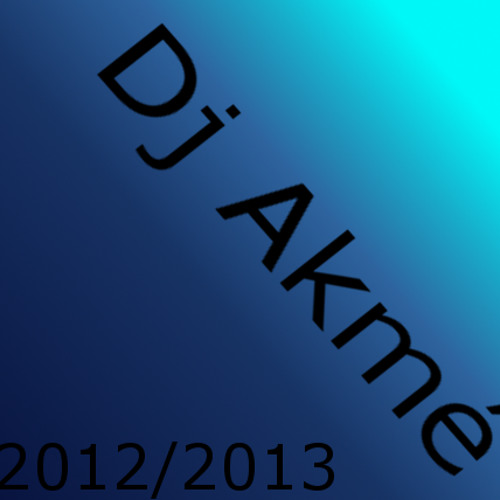 Dj Akmé - Set Xperia 2012