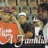 A Familia Brinquedo Assasino Album Cover