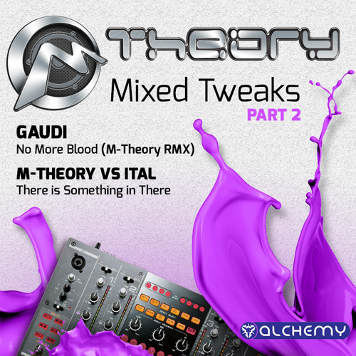 M-Theory Vs. Ital - There is something there