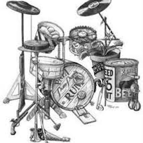 The Year of the Drum