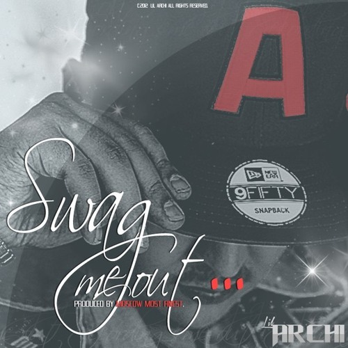 """LIL' ARCHI - Дым """"Swag Me Out"""" (Prod. By Yung Sheikh)"""