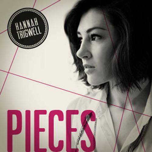 Hannah Trigwell - Pieces (time stretch algorithm)