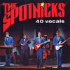 12 GIT IT The Spotnicks 40 VOCALS Disc 2 Alternativ musik