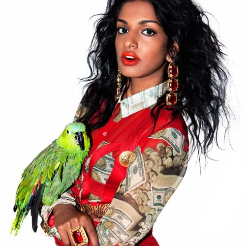 M.I.A. - aTENtion