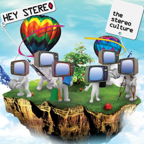 Hey Stereo - Terus Terang