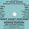 Ronnie Hudson - West Coast Poplock (Michael Russian Remix)