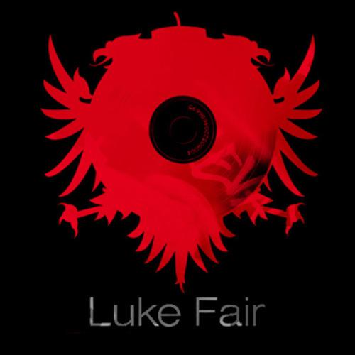 Luke Fair - Discoteca on friskyRadio - September 24, 2009