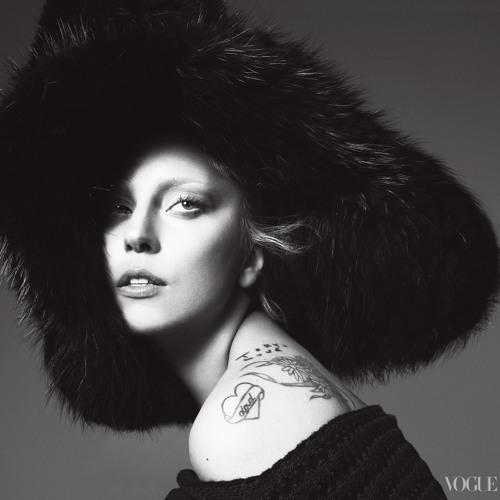 Lady Gaga - Until It's Dark