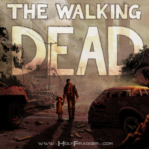 The Walking Dead Game OST - Goodbye