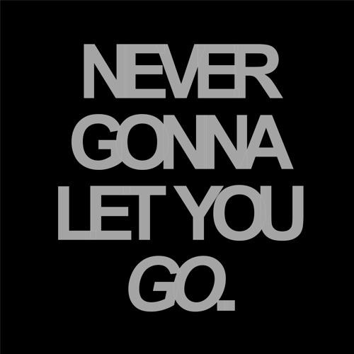 Trak2 - never gonna let you go  (sample)