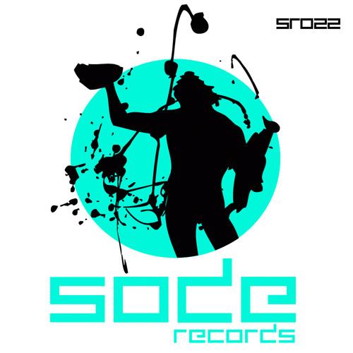 Luigi Peretti - Chipper (Original Mix) [Sode Records]