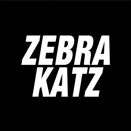 ZEBRA KATZ - ICU