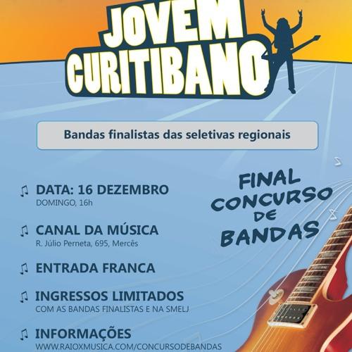 16-12 - FINAL - CONCURSO DE BANDAS - JOVEM CURITIBANO