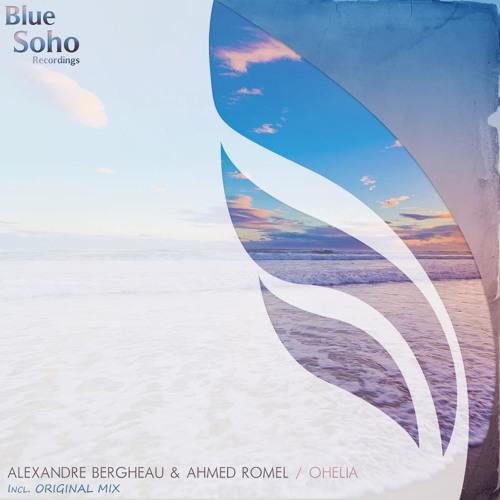 Alexandre Bergheau & Ahmed Romel - Ohelia (Original mix) (Teaser)