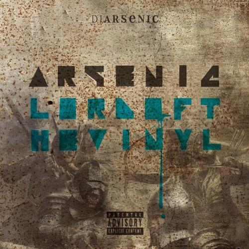 DJ Arsenic - Lord of the Vinyl