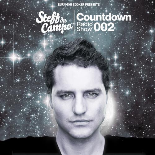 Steff da Campo - Countdown Radio Show 002 [Free Download]